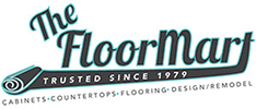 The Floor Mart - Trusted since 1979 - Cabinets, Countertops, Flooring, Design/Remodel